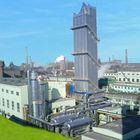 2800Nm3/h nitrogen generator & inflator machine