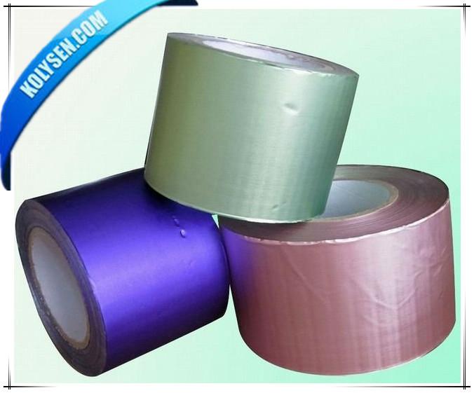 Chine bon marché foctiry feuille d'aluminium pour l'emballage