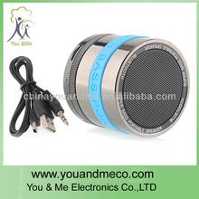 Portable Bluetooth Wireless Speaker For iPhone Samsung TF Card PCBass Portable Bluetooth Wireless Speaker For iPhone