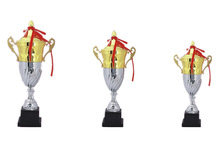 Fashion metal sports medals trophies cups crafts