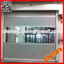 industry factory anti dust quick rolling door,fabric fast shutter door,auto quick door