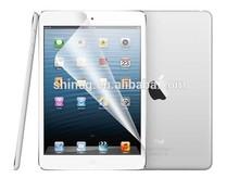 Clear Screen Protector for apple ipad mini with Retina Display