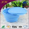 Import China Products Folding Dinnerware Wholesale Silicone Stretch Fresh Cover for Fruit Bowl