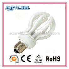 Factory directly CFL Lamp 35w,40W;85W,125w Energy Saving Light Lamp of 5U lotus
