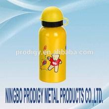 S-LFTB Food Grade Aluminium bottle 400ML