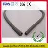 Customized elastic rubber insulation tube