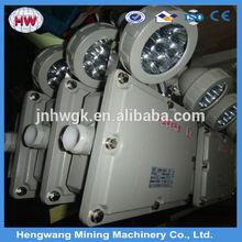 China EX led twin spot emergency light