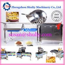 New Popular commercial popcorn machine,home use mini popcorn machine