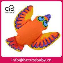 bird shape design pet toys for dog