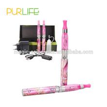 2014 hot selling high quality phantom smoke hookah pen shisha ego ce4+ clea ego ce4 blister