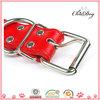 China Wholesale Custom pet collars with flashing led light
