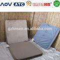 guangzhou 2014 venda quente bambu memória espuma fantasia cadeiras assento almofada