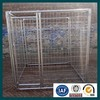 2014 ISO9001 good quality cheap price welded wire dog kennels