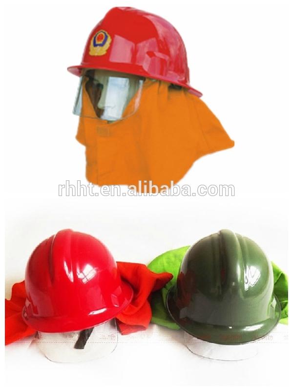 Как сделать каску пожарных 226