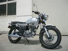 200cc retro classic motorcycle