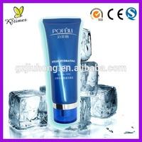 Top selling facial cleaning foam OEM factory bio cleanser
