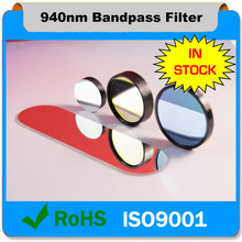 infrared IR 940nm bandpass filter for 3d wheel alignmet and laser alignmet Laser measurement