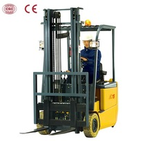 CHL 1.5 Ton Electric Prices For Forklifts (3 Wheel )