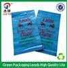 transparent PP grain/bean/rice packaging woven bag