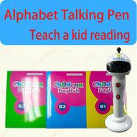 Islamic toys for children Novelty pens for kids English Learning Toys