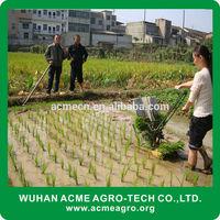 ACME AGRO paddy mini rice transplanter machine