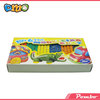 Children toys modeling clay rubber clay