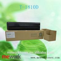 T-1810D Toner Cartridge for Toshiba Photocopier E181