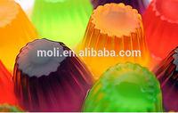 Instant jelly powder