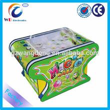 High quality coin popular arcade cabinet manufacturer magic ball