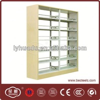 Easy Installation HIgh Quality Ikea style craft show display shelves