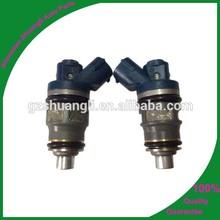 Auto Parts 880cc fuel injector/fuel nozzle 1001-87093/100187093 for Toyota Celica