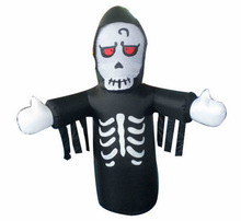 2015 inflatable doll Product with Halloween devil