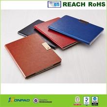 2015 New design leather case for ipad mini 3