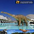 Mi dino- 3d dinosaurio de la escultura para el parque de agua