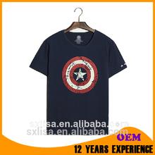 china manufacturer brand fashion t-shirt