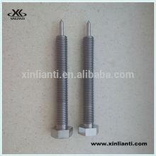 M16 titanium maching parts