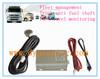 Non contact fuel level sensor for fuel consumption monitorFuel tank level monitoringUltrasonic fuel and liquid level sensor