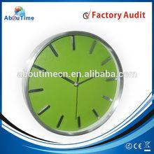10 inch decor wholesale wall clocks /fashion wall clock/modern wall clock