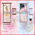 Impresión única chino tapicería de Aubusson