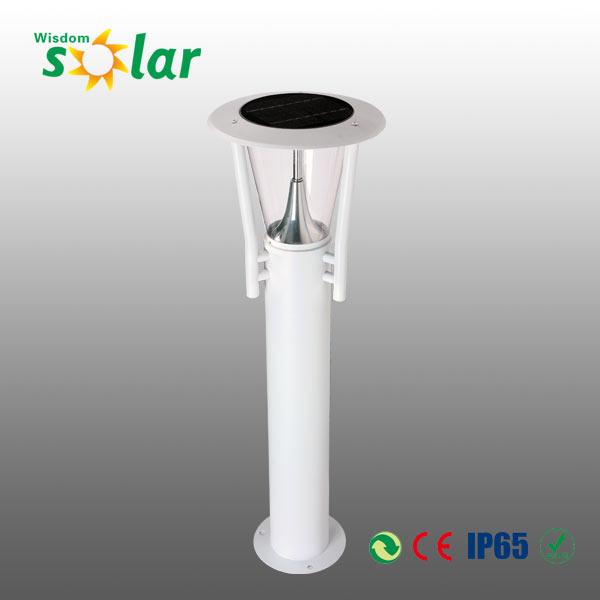 Elegant and innovation design garden solar lantern,solar powered lantern JR-B009
