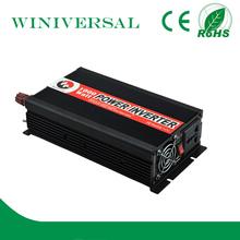 high efficiency 12v dc 220V ac 1000 watt ac motor drive inverter