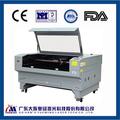 dupla cabeça laser 60w 80w 130w oriental co2 laser paper morrem máquina de corte