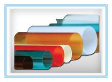 Âmbar PVC fornecedor de filme