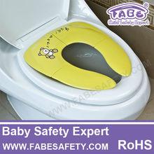 2014 new plastic baby toilet seat