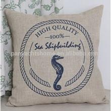 antique applique bed pillow cushion,luxury sofa pillow