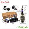 new product innokin iclear30b atomizer kit original innokin cool fire 2