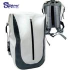 40L PVC tarpaulin outdoor hiking dry bag / waterproof backpack