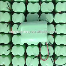 1S2P 3.7V 3000mAh 18650 Battery li-ion rechargeable Battery Packs