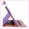 Tablet Leather Case For ipad 3 Smart Adjustable PU Cover