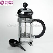 Wholesale Antique Personalized Vacuum Pyrex Glass Tea Coffee Pot